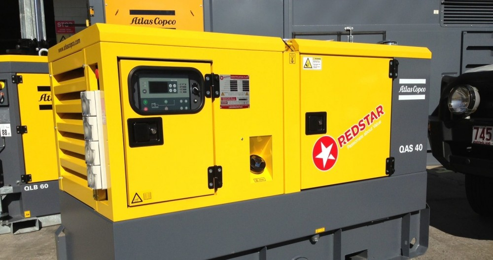 Selecting the right portable generator