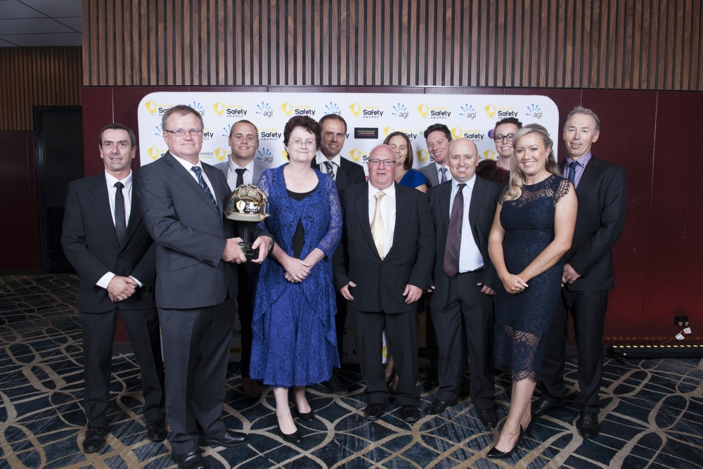 Local awards on the lookout for health and safety superstars