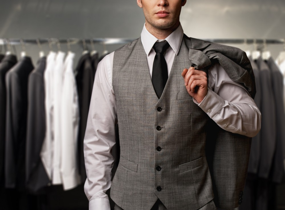 5 MORE tips to keep you looking fit for business