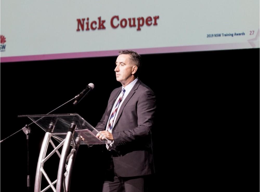 Message from HunterNet | NSW Training Awards Hunter Region Winners Announced