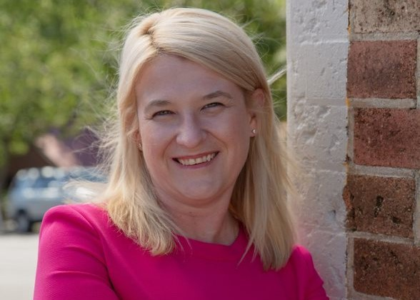 Hunter business woman recognised among Australia's top finance leaders