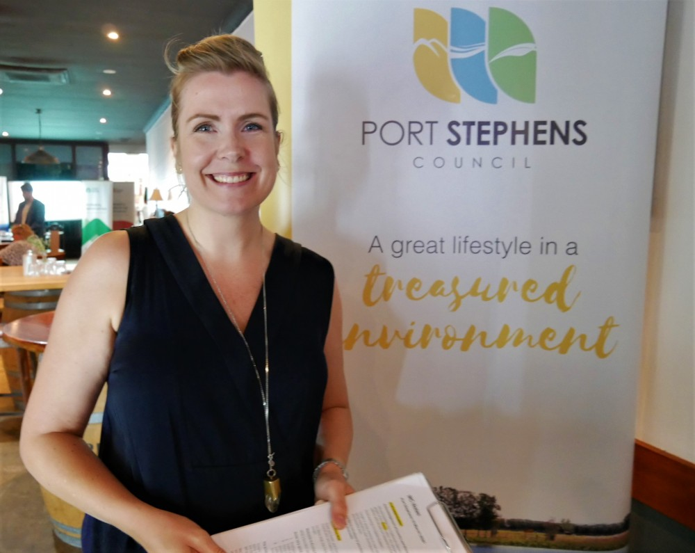 Start House kicks off in Port Stephens – encouraging the growth of the Visitor Economy