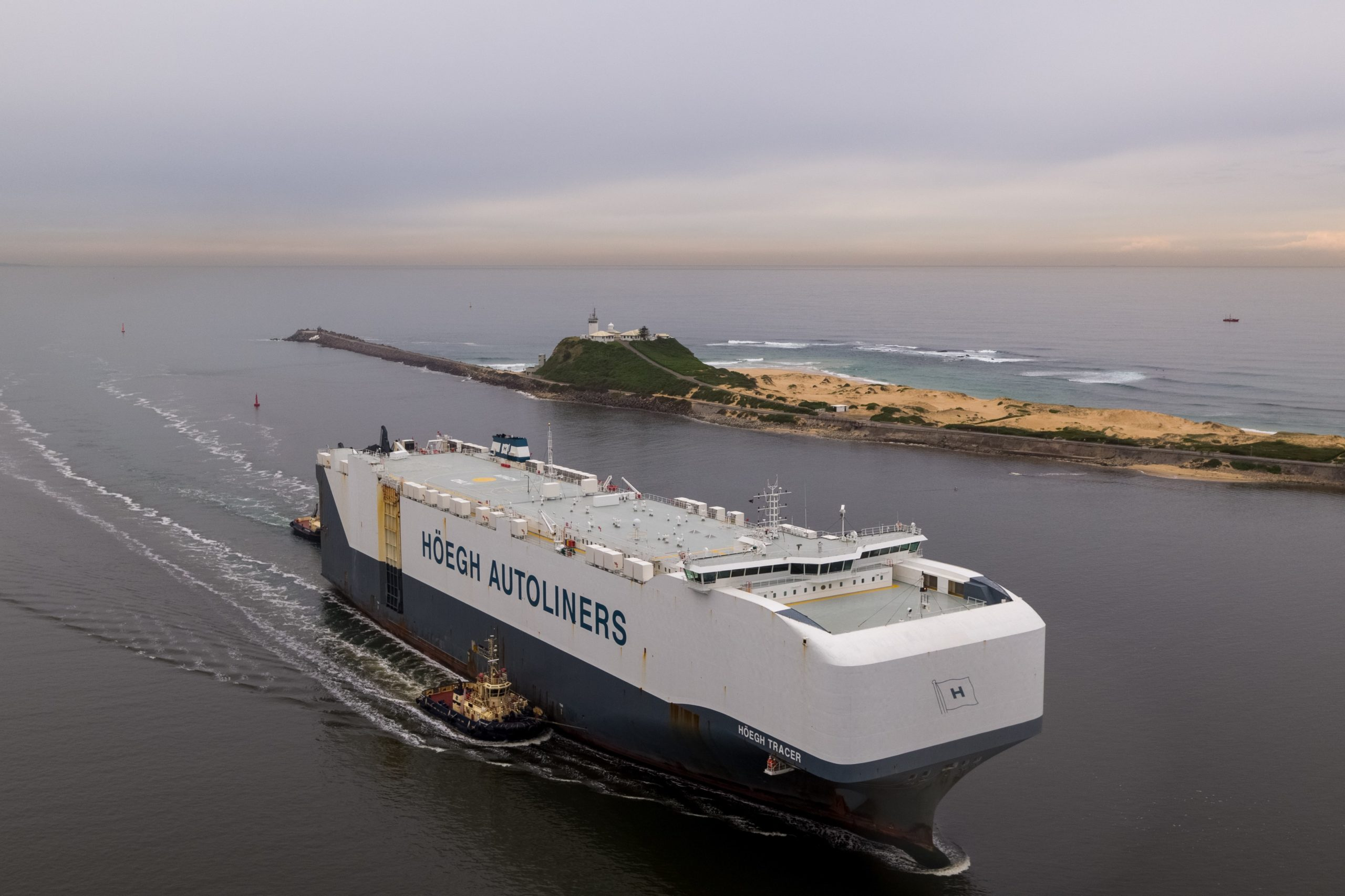 A New Horizon of trade opportunities set for Port of Newcastle